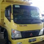 super speed mitsubishi canter karoseri bak truk ekspedisi enam ban sun motor dealer mitsubishi fe 74s
