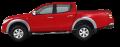 Mitsubishi All-new Triton 2015